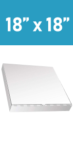 take out container; pizza boxes; pizza boes 10x10; cardboard boxes; card board boxes; white