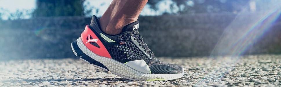 PUMA Hybrid Astro, Zapatillas de Running para Hombre: Puma: Amazon.es: Zapatos y complementos