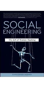 social engineering, human hacking