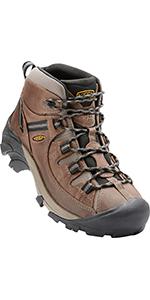 Targhee II Mid Waterproof Hiking Boot