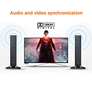 Audio and Video Synchronization