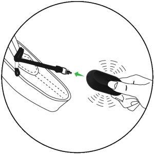 Resqme 01 900 01 Defendme Lifesaver Personal Alarm Auto