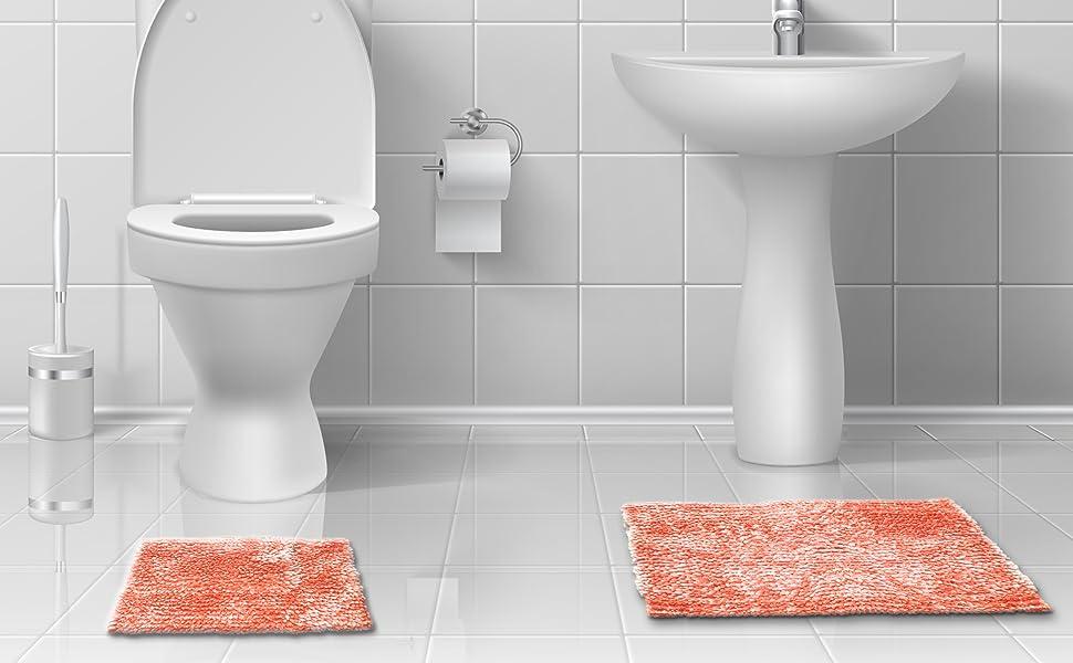 bath rug; bath mat; bathroom rugs; bath rugs; bathroom mats; bathroom rug sets;