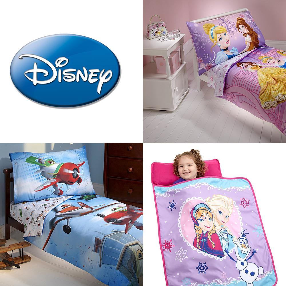 disney toddler pillow and blanket set frozen baby. Black Bedroom Furniture Sets. Home Design Ideas
