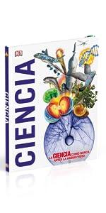 ciencia;tecnología;libro;3D;ilustración;infantil;ADN;animales;biología