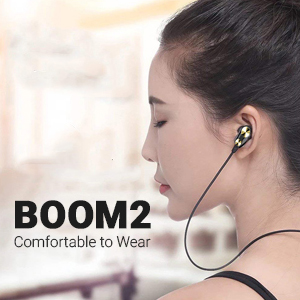 PTron Boom 2 4D Earphone