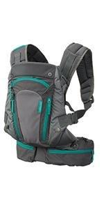 carry on infantino carrier