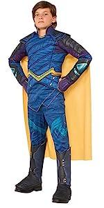 Deluxe Loki Child Costume
