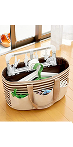 洗濯用品 洗濯小物 布団干し袋 物干し竿 ハンガー収納