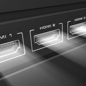 Split 614 UHD 2.0 - Splitter HDMI | 1 Entrada/4 Salidas | 3D ...
