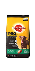 Professional Dog Food