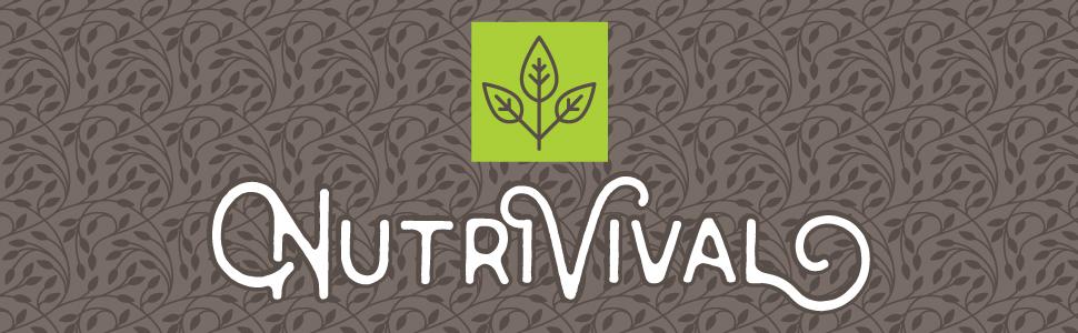 Nutrivival Amazon Brand