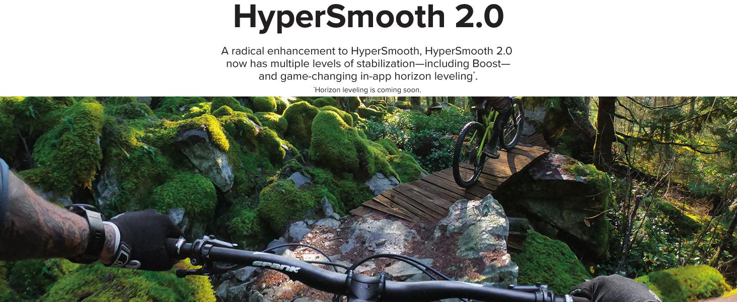 HyperSmooth 2.0