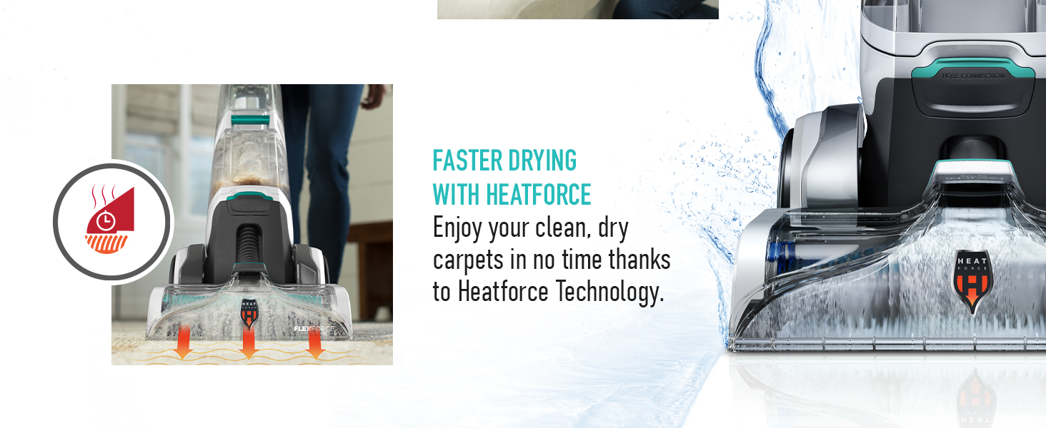 hoover carpet cleaner shampooer for pets pet stains odors bissell rug doctor machine wine upholstery