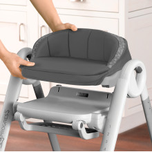 Deluxe Padded Stool Seat