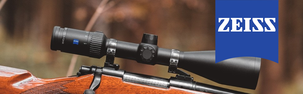 riflescope optics