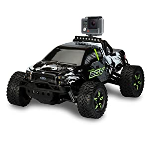 Amazon Com Kid Galaxy Ford F150 Remote Control Truck