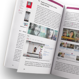 Rheinwerk Verlag Play Handbuch Bücher Influencer YouTuber YouTube