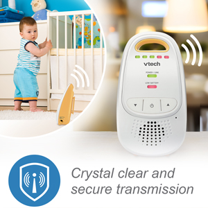 crystal clear and sesure transmission