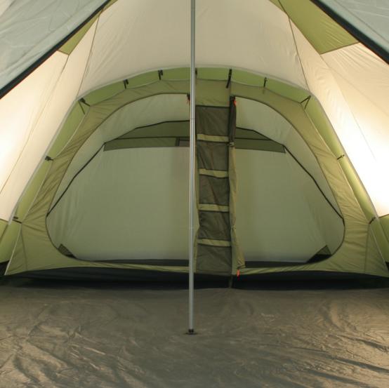 10t camping zelt navaho 5 tipi tunnelzelt kombi mit. Black Bedroom Furniture Sets. Home Design Ideas