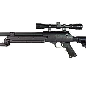 Airsoft Sniper rifle scope