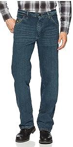 Wrangler Riggs Workwear FR Advanced Comfort Regular Fit Jean