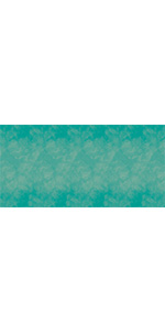 """Fadeless Bulletin Board Art Paper, Color Wash Turquoise, 48"""" x 50', 1 Roll"""