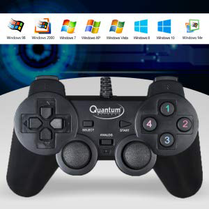 gamepad, gamepad for pc, mobile, gamepad for android, android gamepad, usb gamepad, Dual Vibration