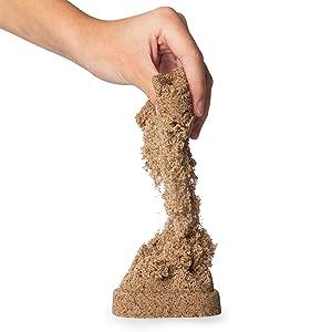 Sand, sandtagious