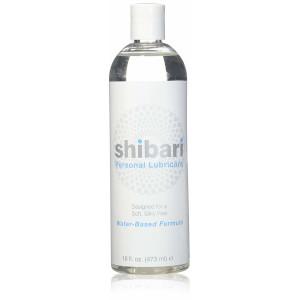 16 oz, water based, lubricant, shibari