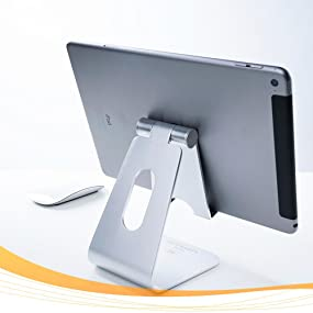 ipad stand for iphone 5 6 7 8 X