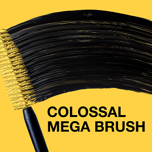 colossal collagen mascara