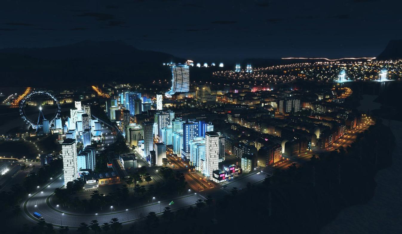 Cities: Skylines Platin Edition [PC]: Windows 10: Amazon