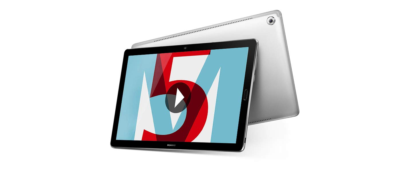 Huawei MediaPad M5 - Tablet 10.8