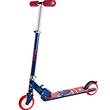 Cubs Folding Scooter Kick Scooter Foldable Scooter