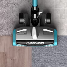 All-Floor Cleaning