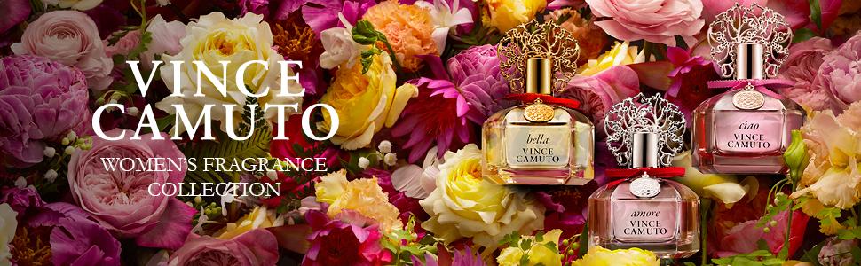 Vince Camuto Perfume