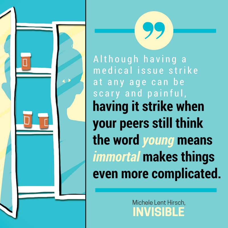 I Thought I Was Lazy Invisible Day To >> Invisible How Young Women With Serious Health Issues Navigate Work