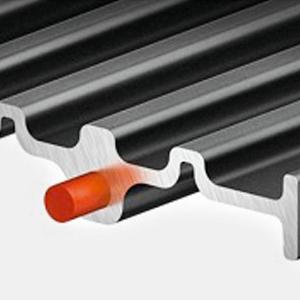 high sear embedded elements