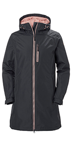 Helly Hansen Rain Coat
