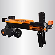 WEN electric log splitter 25607