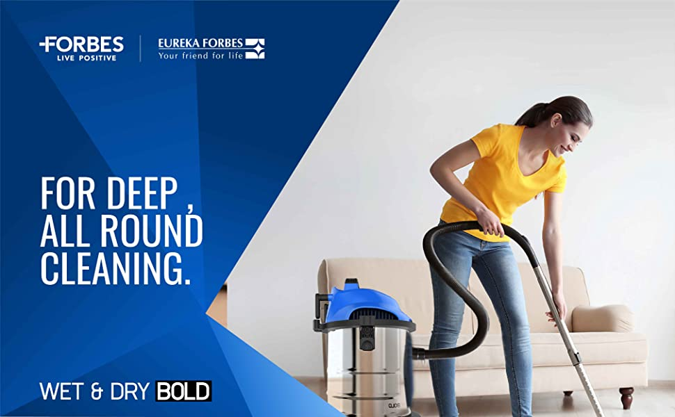 .Vacuum Cleaner FOR DEEP CLEANING
