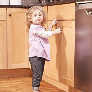 Safety 1st Multi-Use Lock, childproof cabinet lock, childproof lock, baby lock