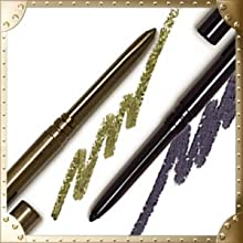 stila Smudge Stick Waterproof Eye Liner - Moray - Purple Tang