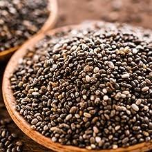 Okami Bio | Semillas de Chia | 100% Orgánico | Vegano ...