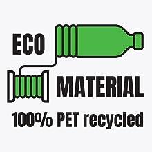 eco material invicta
