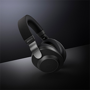 Headphones; Bluetooth; Noise-Cancellation