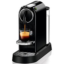 Nespresso DeLonghi Citiz EN167.B - Cafetera monodosis de ...