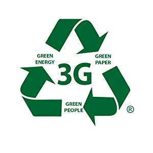 green people, green paper, green energy