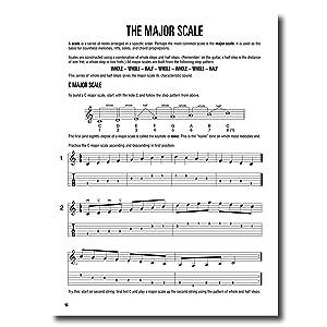 Hal Leonard Guitar Method, Complete Edition: Books 1, 2